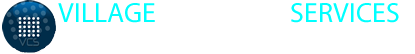 Village Computer Services Logo